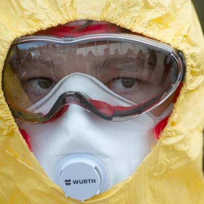 Опасности распространения чумы в России нет
