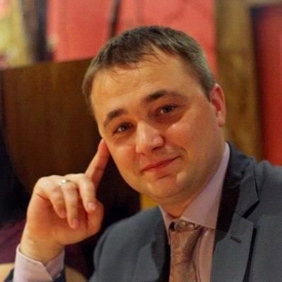 Алексей Забирник