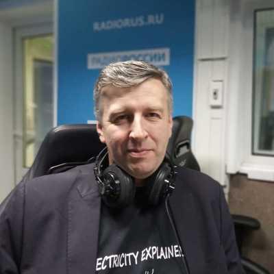 ЮрийЧехович