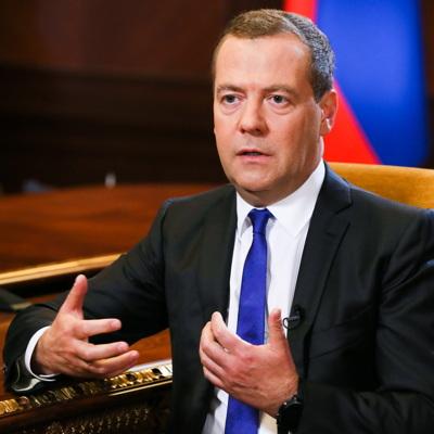 Медведев подписал постановление об обязательной перерегистрации цен ЖНВЛП