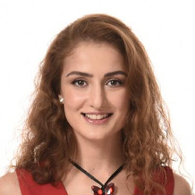 Эмма Гаджиева