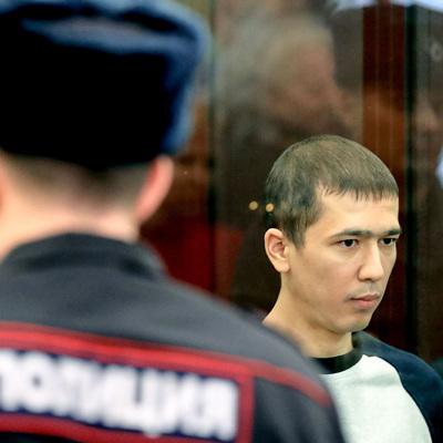 Главного фигуранта дела о теракте в метро Санкт-Петербурга приговорили к пожизненному