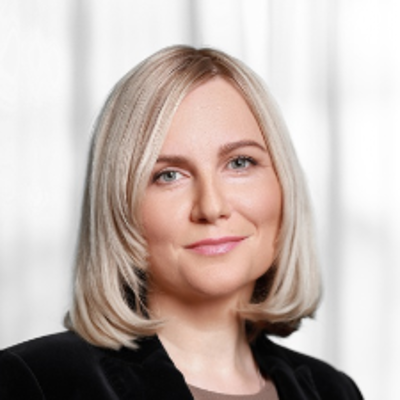 Дарья Лащенко