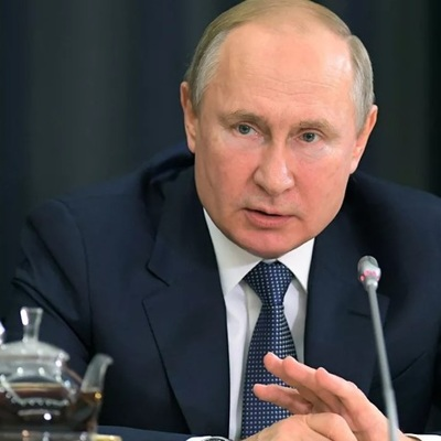 Путин подписал закон о штрафах за неисполнение закона о СМИ-иноагентах