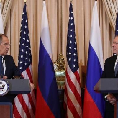 Лавров: любые обвинения России во вмешательстве во внутренние дела США безосновательны