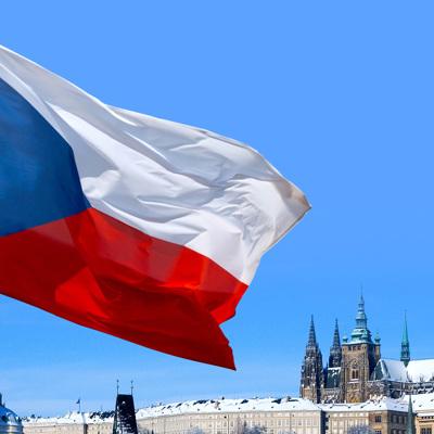 Больницы Чехии переполнены пациентами с коронавирусом