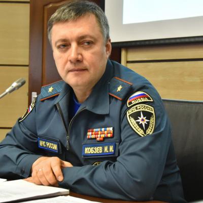 Врио губернатора Иркутской области представит программу восстановления региона