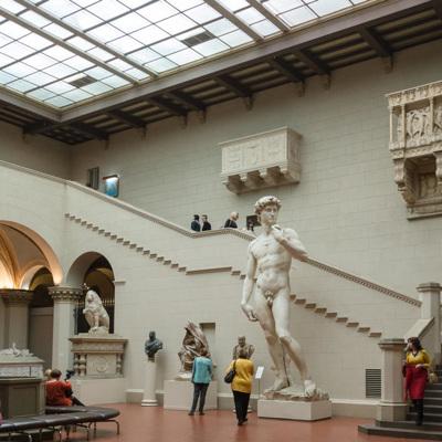 Пушкинский музей в Москве хочет перейти на именные билеты