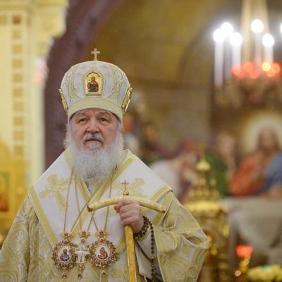 Патриарх Кирилл призвал власти Турции сохранить музейный статус храма Святой Софии
