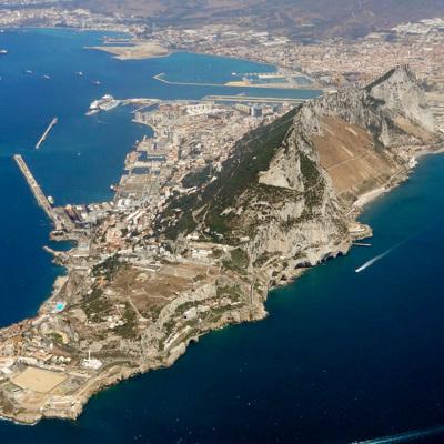 Гибралтар может присоединиться к Шенгенской зоне