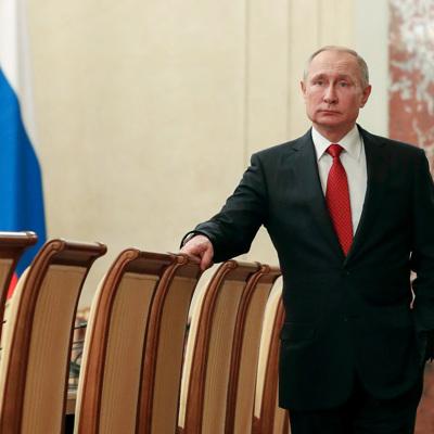 Путин заявил о возможности погашения ипотеки маткапиталом до исполнения ребенку 3х лет
