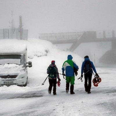 До 13 человек выросло число жертв холодного фронта в Испании