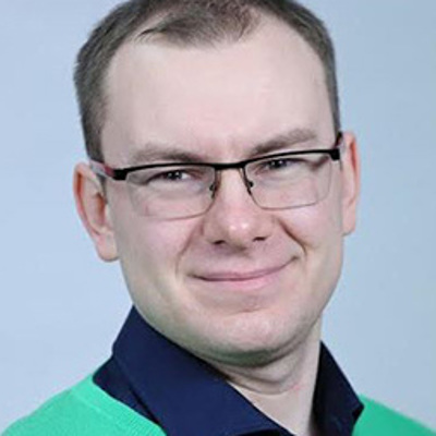 Василий Берёзкин