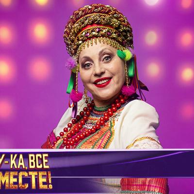 Светлана Рыбалченко