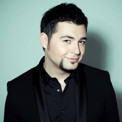 Алексей Чумаков