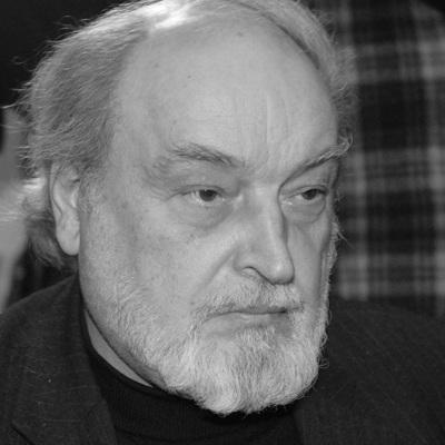 В Москве скончался скульптор Анатолий Бичуков