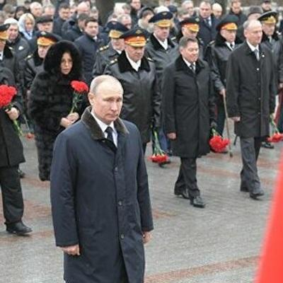Россия будет изобличать любые попытки исказить историю Великой Отечественной войны