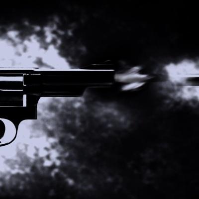 В германском Штутгарте неизвестные выстрелили в окно кальянной