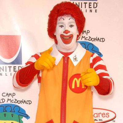 McDonald's начал продавать во Франции воду из-под крана за €2,30