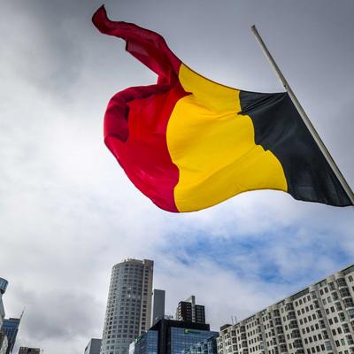 Бельгия начинает с 9 июня поэтапную отмену жесткого карантина