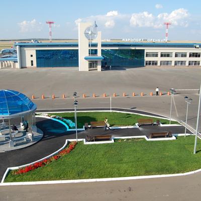 Авиарейс из оренбургского Орска в Москву задержан на 16 часов из-за непогоды