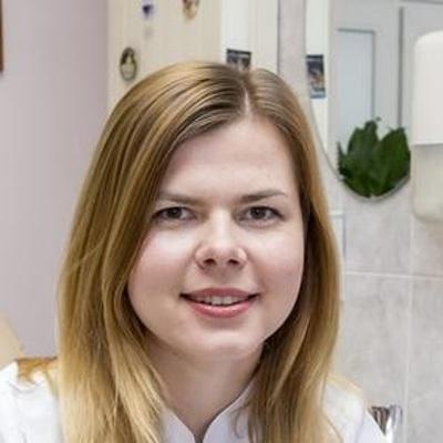 Ольга Деревянко