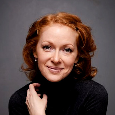 Наталья Рогожкина