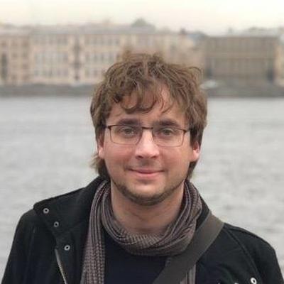 Никита Марков