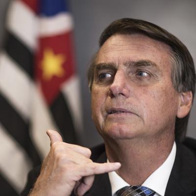 Бразилия вышла на второе место в мире по численности зараженных коронавирусом