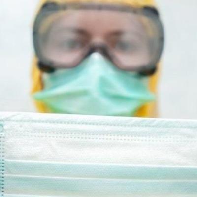 Доля выздоровевших после Covid-19 в России превысила 40% от всех заболевших