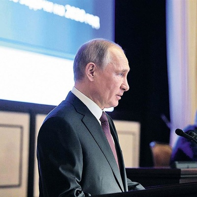 Перечень поручений президента опубликован на сайте Кремля