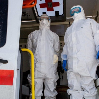В России зарегистрировано 5 670 новых случаев коронавируса в 84 регионах