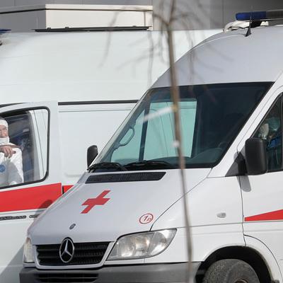 Числозаболевших Covid-19 в России засутки возросло на 771