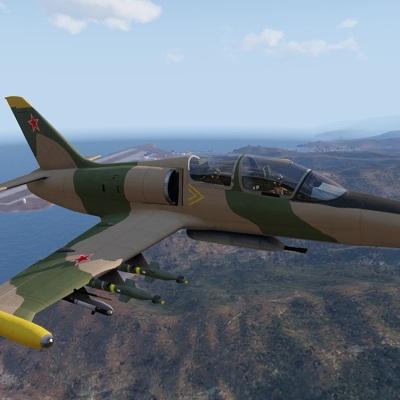 Оба летчика рухнувшего в Азовское море Л-39 погибли