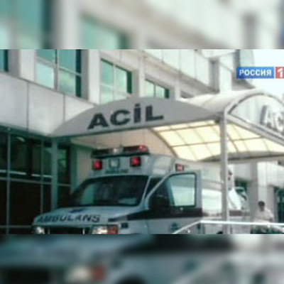 СКР возбудил дело по факту смерти четырехлетнего ребенка из Москвы в больнице Антальи