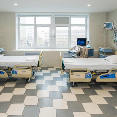 Первый пациент с коронавирусом скончался в Калининградской области