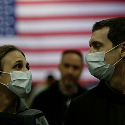 В США из-за коронавируса могут умереть до двухсот тысяч человек