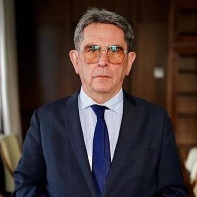 Парламент Украины уволил Илью Емца с должности главы министерства здравоохранения
