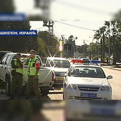 Двое жителей Ашкелона погибли в результате попадания ракеты в жилой дом