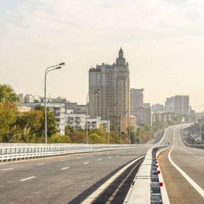 Допустимую скорость на бесплатных трассах в России могут повысить
