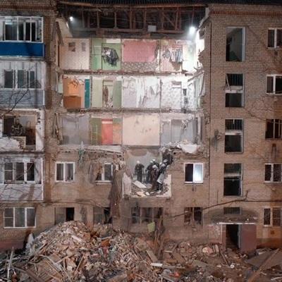 Дом в Орехово-Зуеве будет восстановлен после взрыва газа