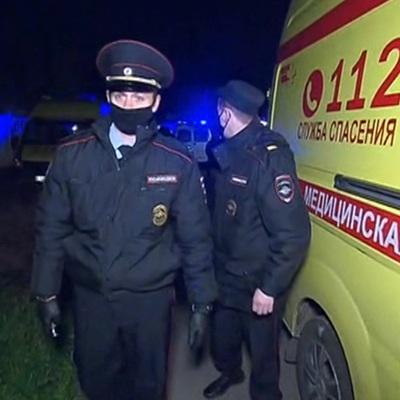 В Кирове полиция задержала пнувшего инвалида мужчину