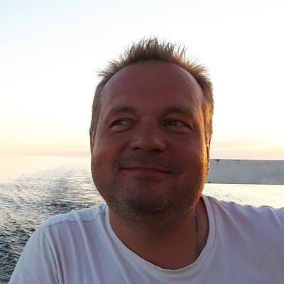 Михаил Бородавкин