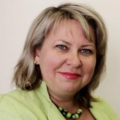 Оксана Вячеславовна Иванникова