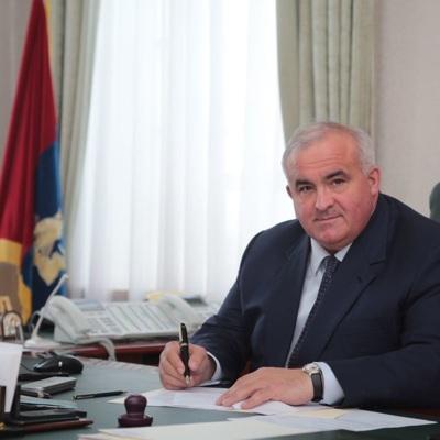 Путин провел рабочую встречу с губернатором Костромской области