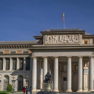 Музей Прадо в Мадриде временно снизит цены на билеты на 50%