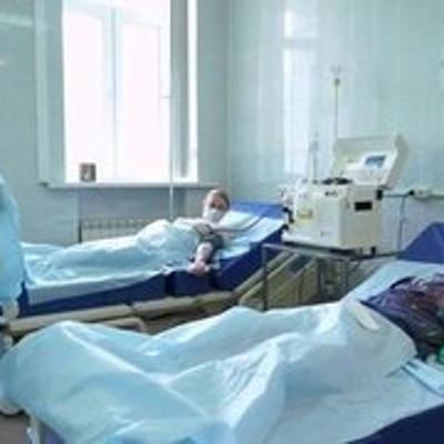 В реанимации сейчас находятся меньше 3.000 пациентов с коронавирусом