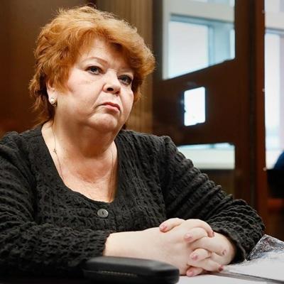 Нину Масляеву освободили от тюрьмы по делу «Седьмой студии»
