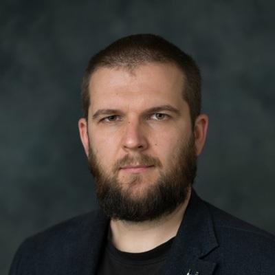 Илья Печёнкин