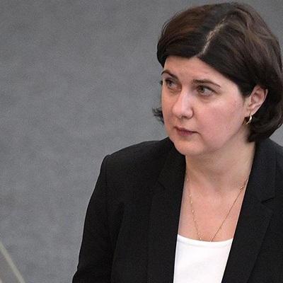 Замминистра науки Лукашевич не признала вину в хищении
